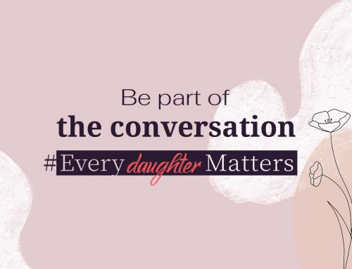 Be Part of the Conversation